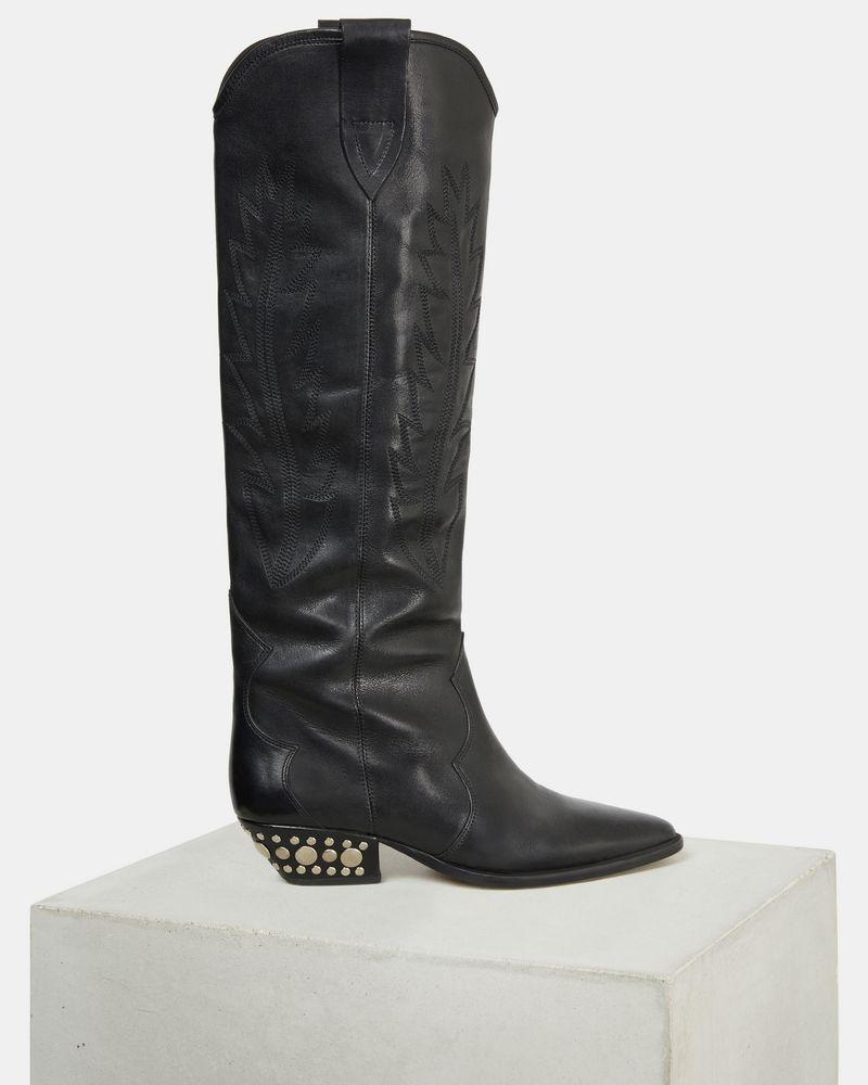 DENZI boots ISABEL MARANT