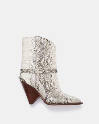 Boots LAMSY