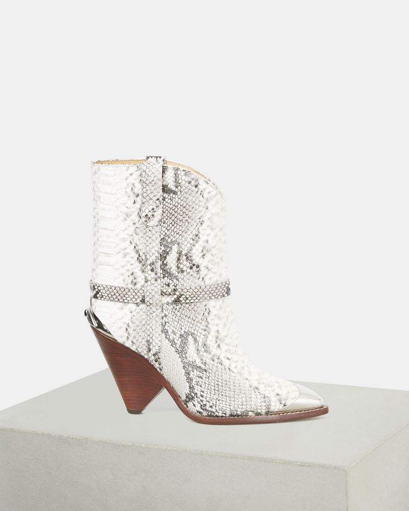 Boots LAMSY ISABEL MARANT