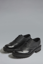 DSQUARED2 Tudor Laced-Up Shoes Lace-Up  Man