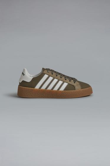 DSQUARED2 Sneaker Uomo SNM006035501680M1614 m