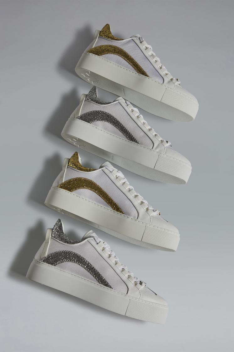 DSQUARED2 551 Sneakers Sneaker Woman