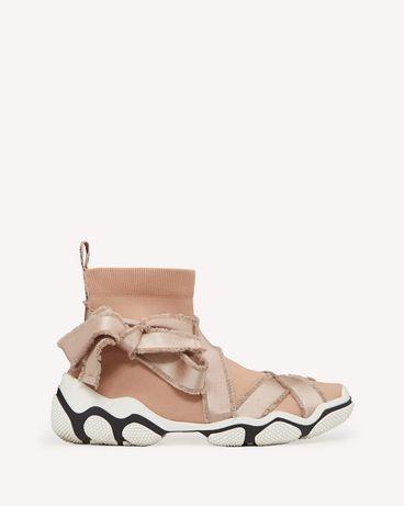 REDValentino RQ2S0B89YMN 377 Sneaker Woman a