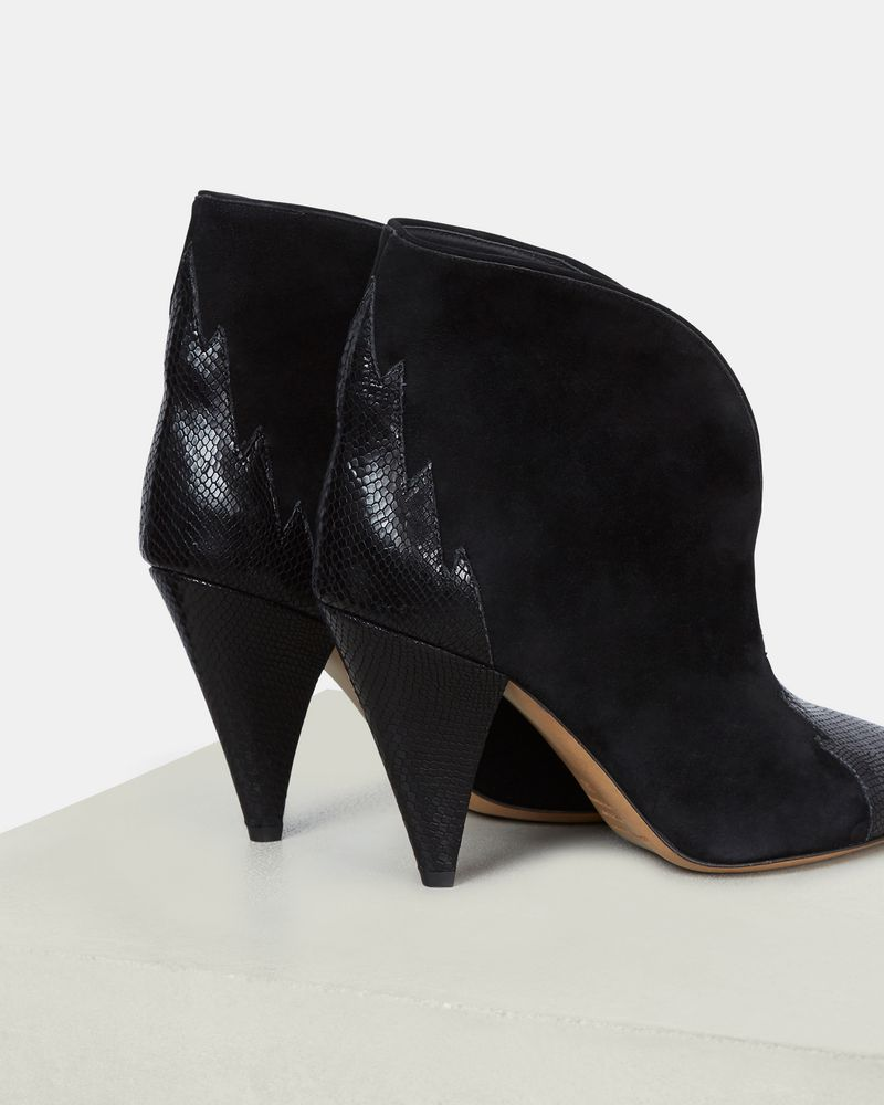 ARCHEE boots ISABEL MARANT