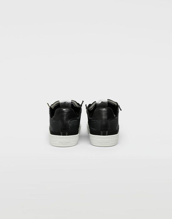MAISON MARGIELA Spliced low top sneakers Sneakers [*** pickupInStoreShippingNotGuaranteed_info ***] d