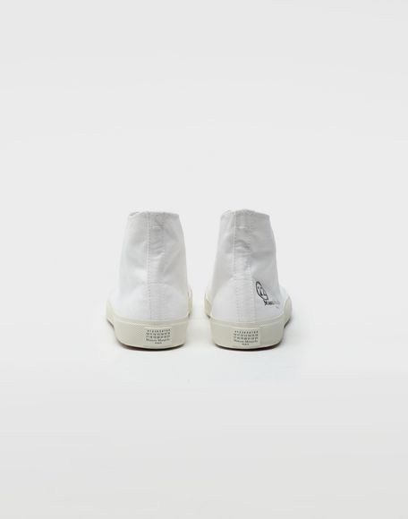 MAISON MARGIELA Baskets montantes Tabi Sneakers Tabi Homme d