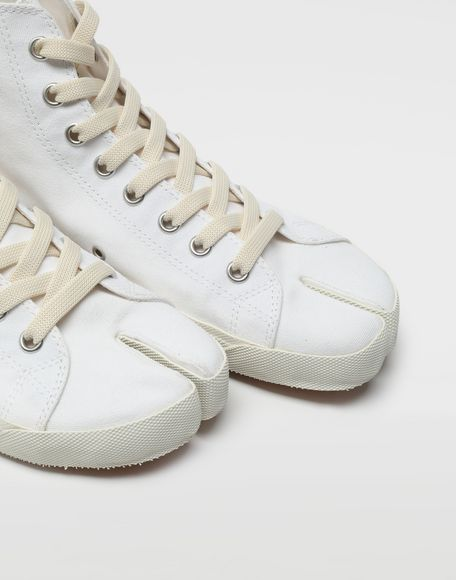 MAISON MARGIELA Baskets montantes Tabi Sneakers Tabi Homme e