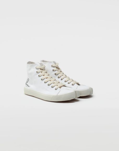 MAISON MARGIELA Tabi high top sneakers Sneakers Tabi Man r