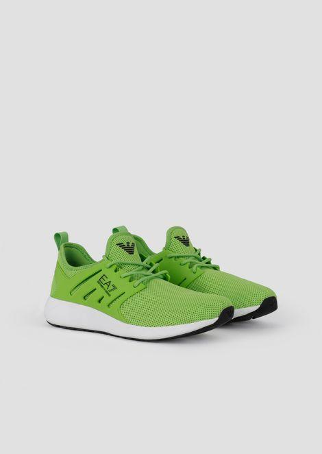 EMPORIO ARMANI Sneakers E r