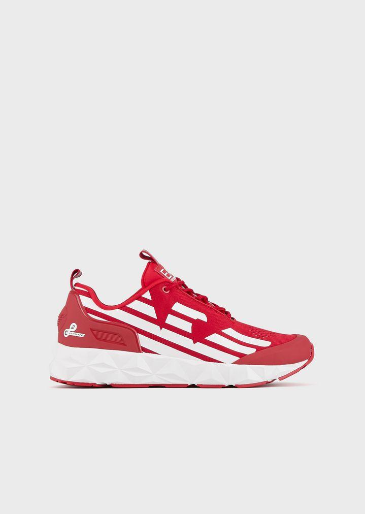 huge discount 9788f 8f3aa Ultimate C2 Kombat sneakers