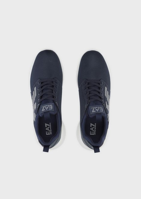 Simple Racer Sneakers