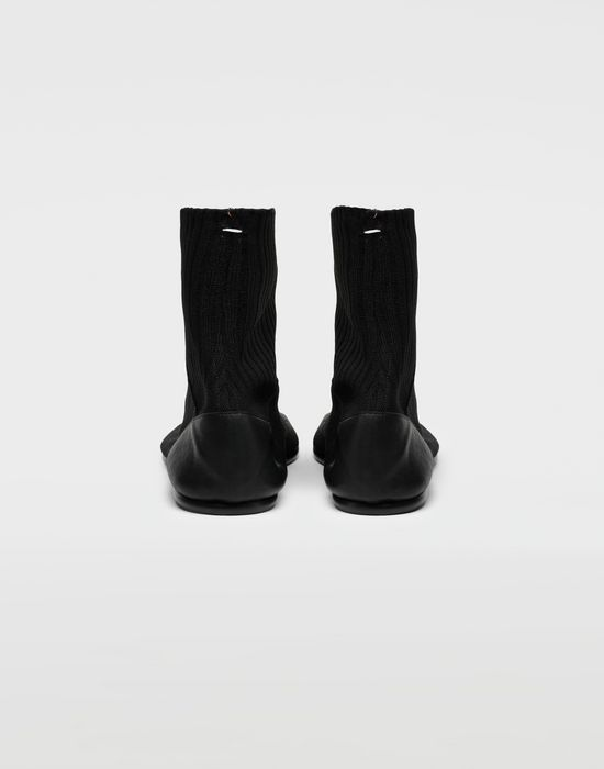 MAISON MARGIELA Tabi Dirty Treatment sock boots Ankle boots [*** pickupInStoreShippingNotGuaranteed_info ***] d