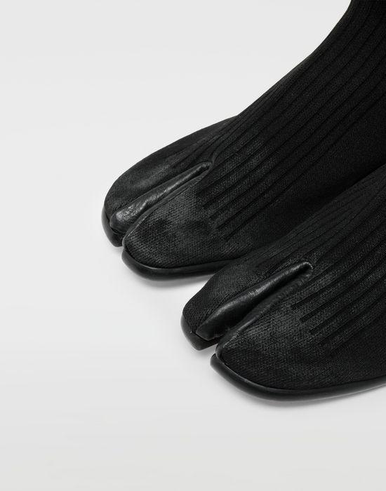 MAISON MARGIELA Tabi Dirty Treatment sock boots Ankle boots [*** pickupInStoreShippingNotGuaranteed_info ***] e