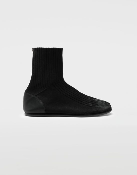 MAISON MARGIELA Tabi Dirty Treatment sock boots Ankle boots [*** pickupInStoreShippingNotGuaranteed_info ***] f