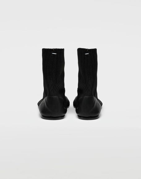 MAISON MARGIELA Tabi Dirty Treatment sock boots Ankle boots Man d