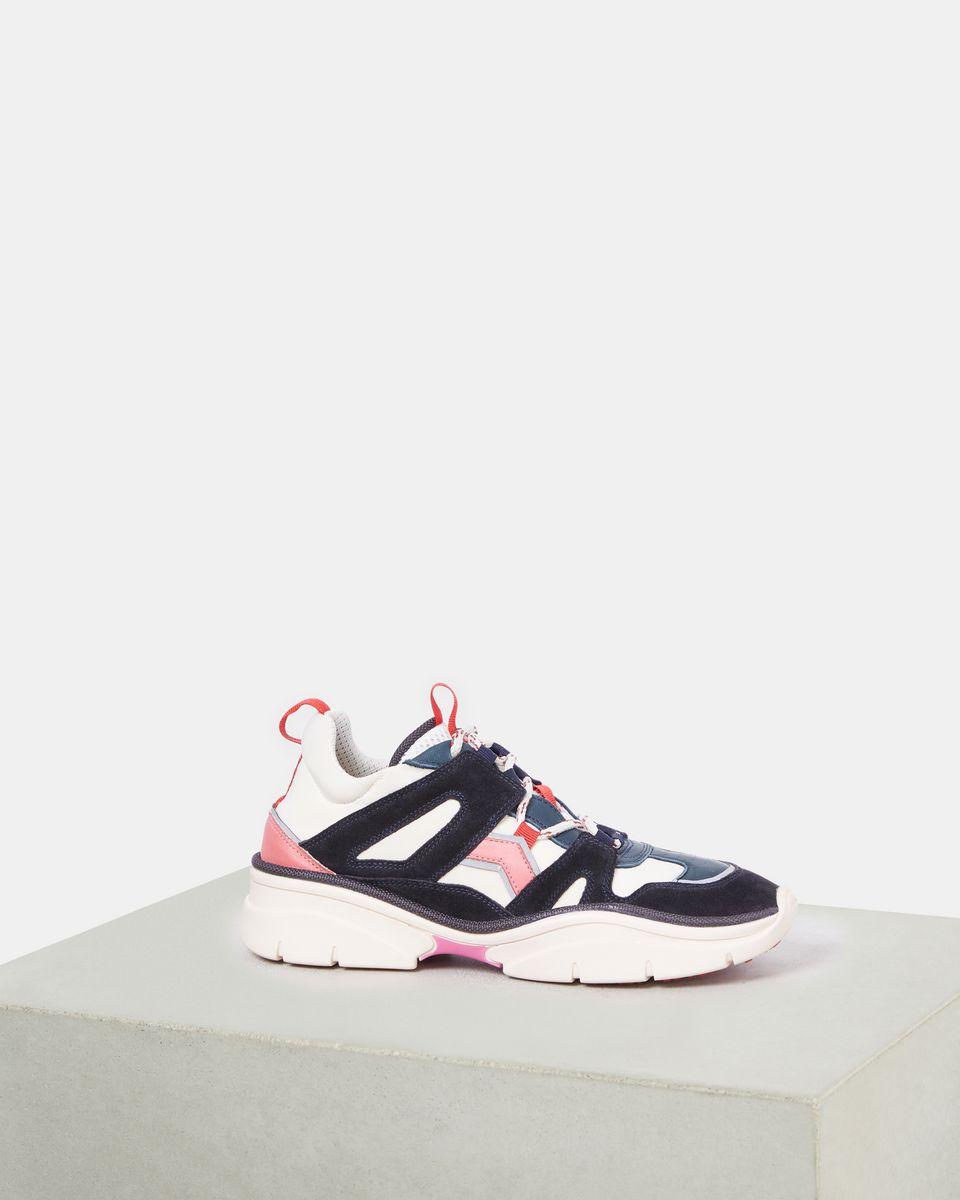 Isabel Marant - KINDSAY sneakers - 2