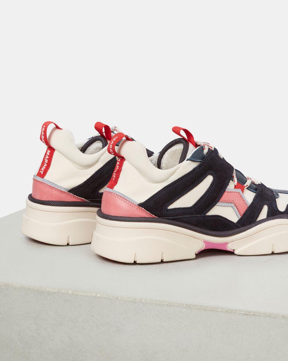 Isabel Marant - KINDSAY sneakers - 4