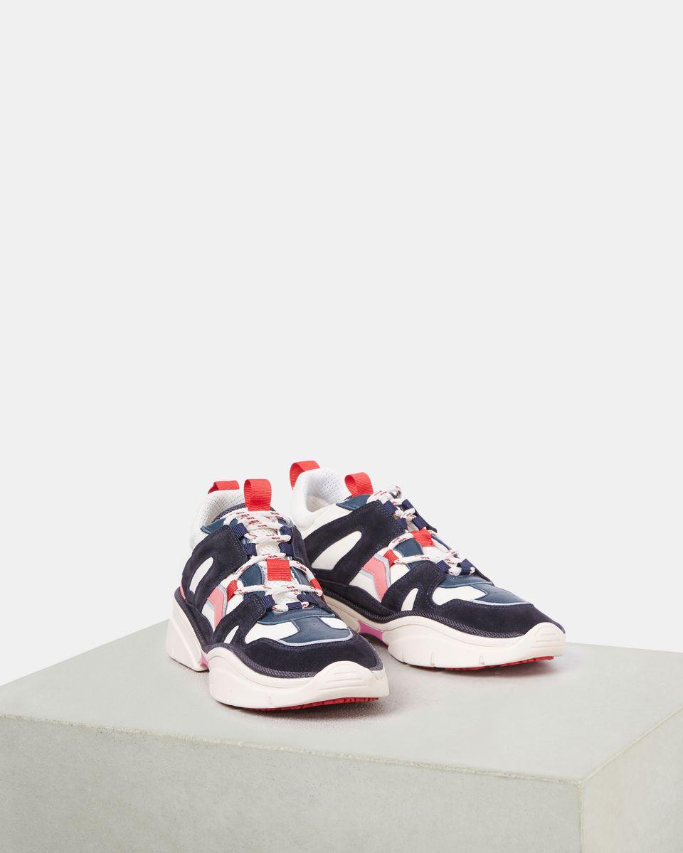 Isabel Marant - KINDSAY sneakers - 3