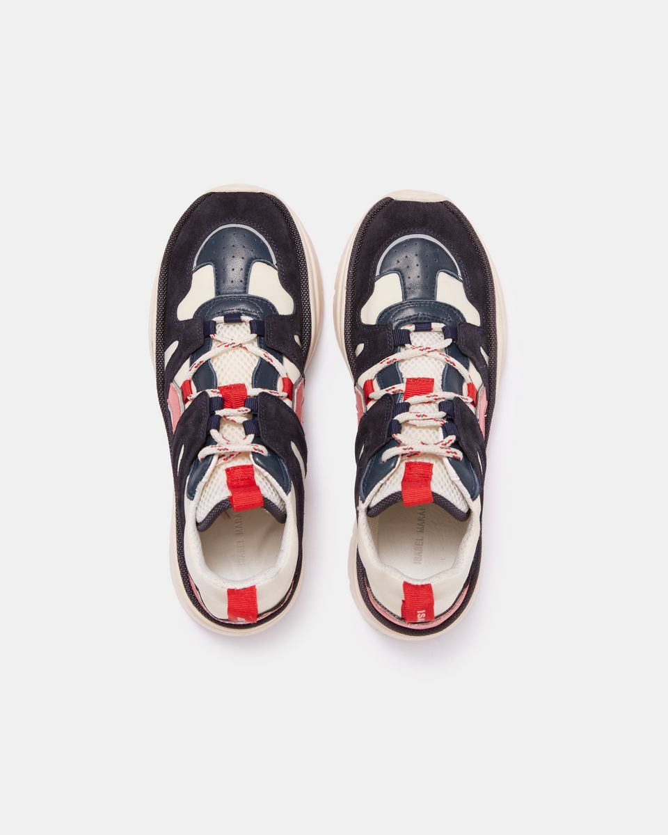 Isabel Marant - KINDSAY sneakers - 1