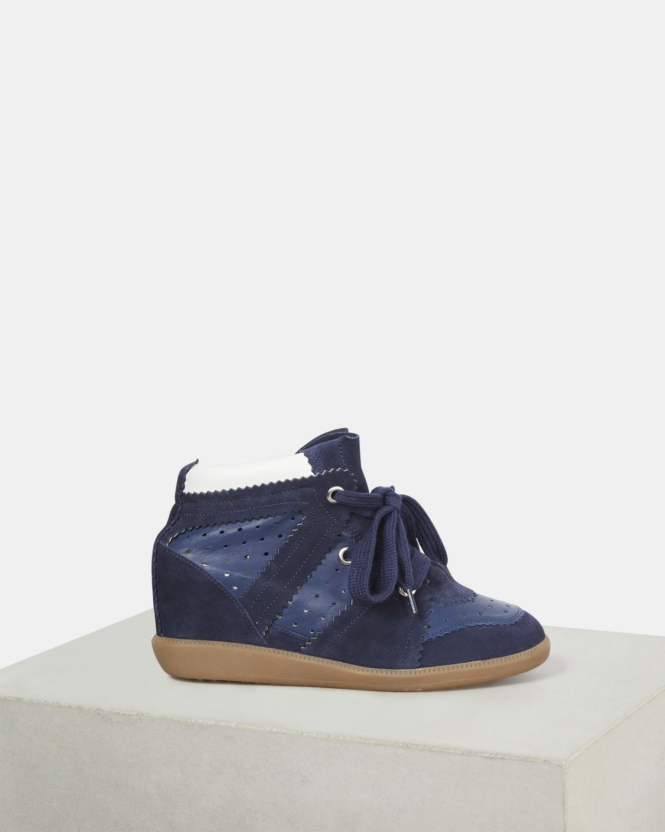 Isabel Marant - BETTY sneakers - 2