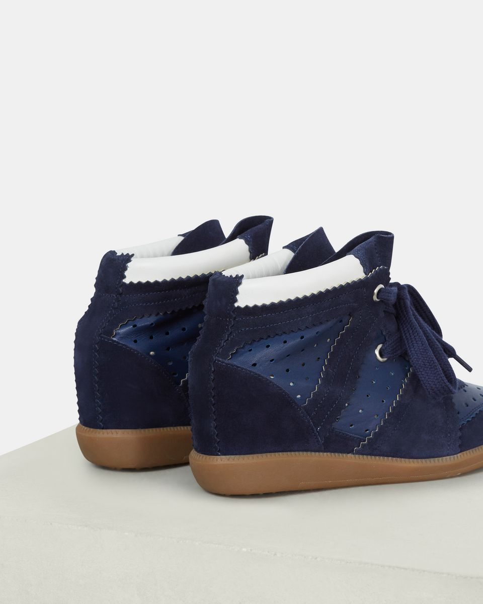 Isabel Marant - BETTY sneakers - 4