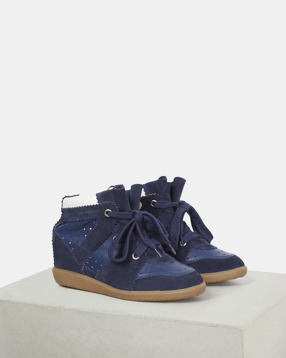 Isabel Marant - BETTY sneakers - 3