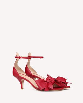 REDValentino High-heeled sandal Woman RQ0S0C20MEN MM0 f