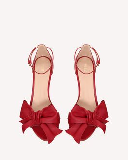 REDValentino SANDALES FLOW BOW
