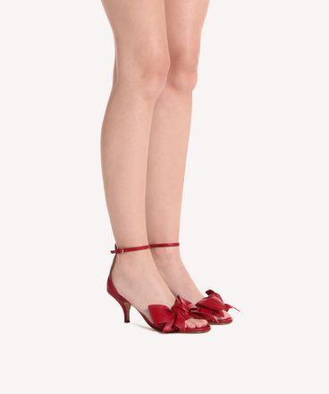 REDValentino RQ2S0C07EPW D05 High-heeled sandal Woman b