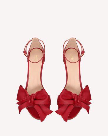 REDValentino RQ2S0C07EPW D05 High-heeled sandal Woman d