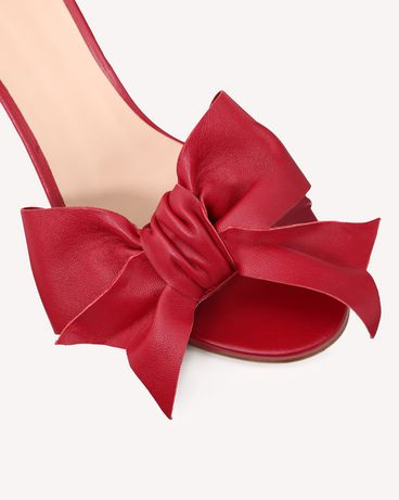 REDValentino RQ2S0C07EPW D05 High-heeled sandal Woman e