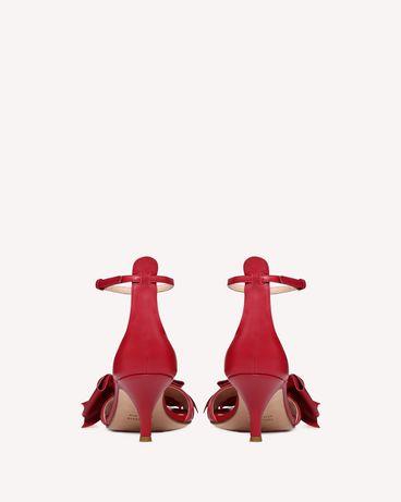 REDValentino RQ2S0C07EPW D05 High-heeled sandal Woman r