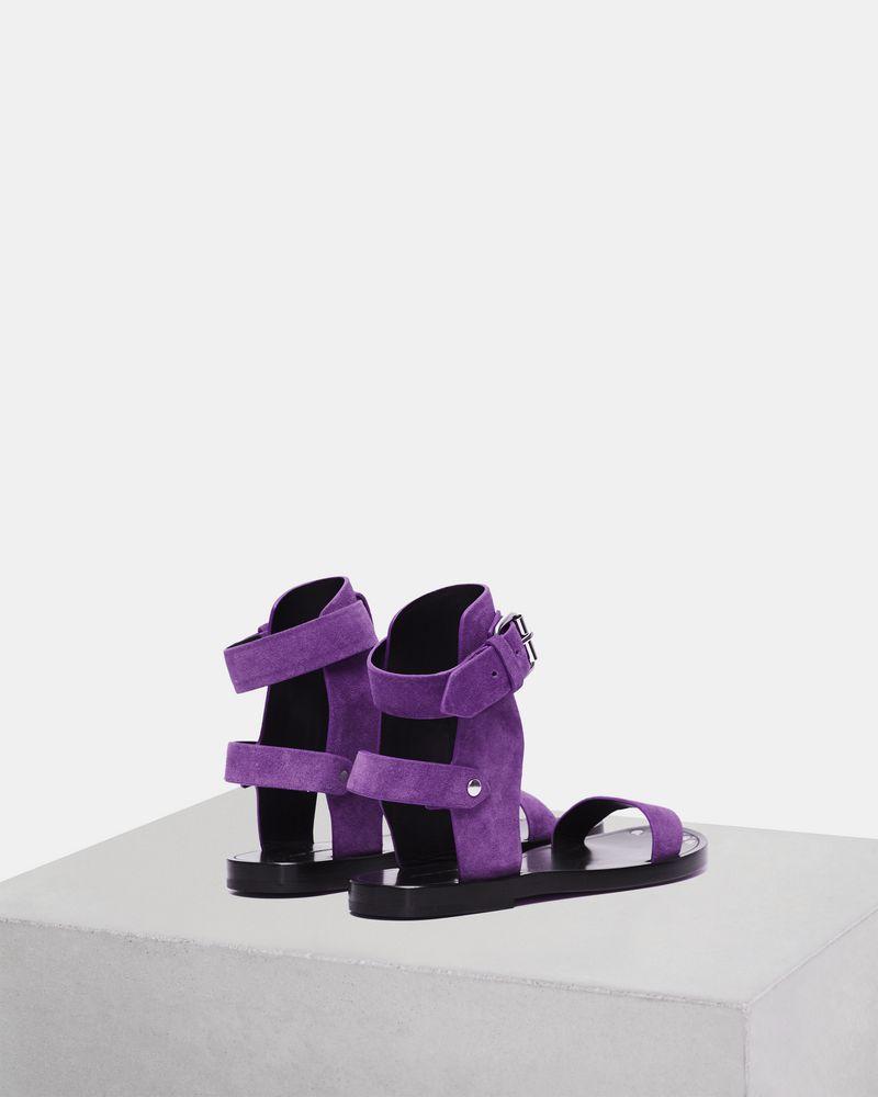 JANDERS sandals ISABEL MARANT