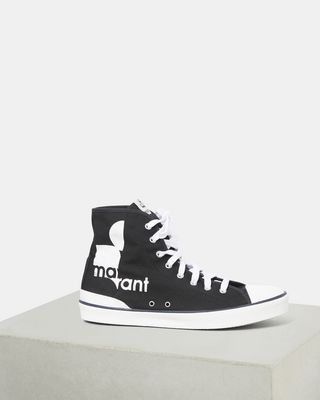 ISABEL MARANT BASKETS Homme Baskets BENKEENH d