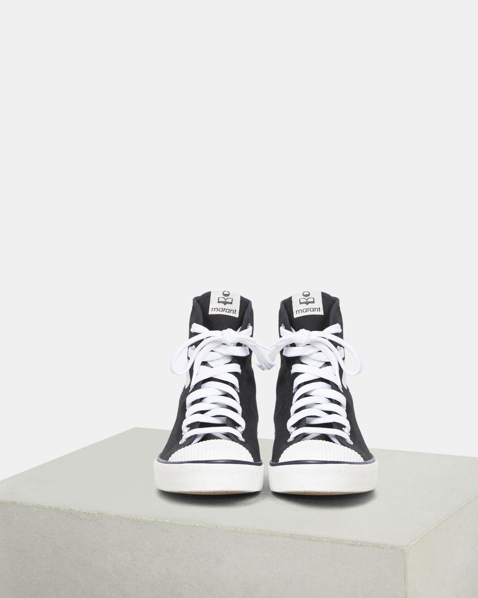 Isabel Marant - BENKEENH sneakers - 5