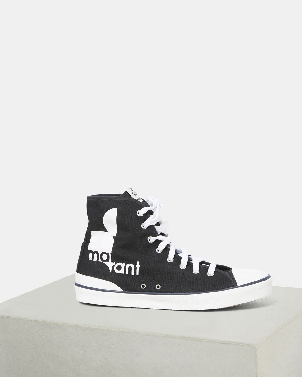 Isabel Marant - BENKEENH sneakers - 2