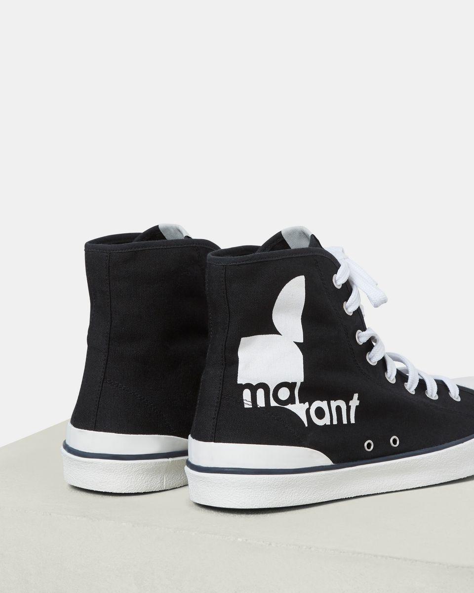 Isabel Marant - BENKEENH sneakers - 4
