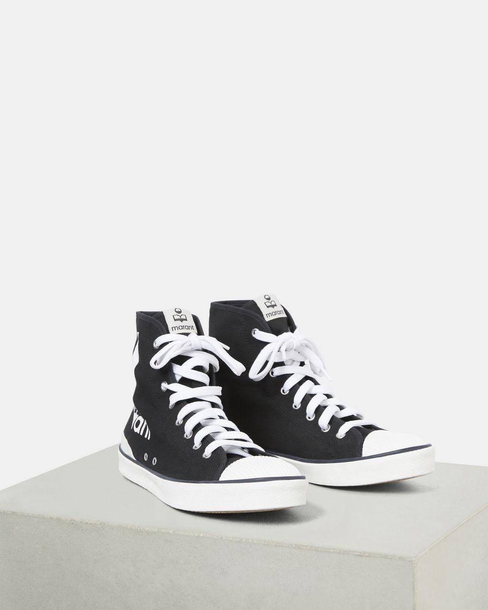 Isabel Marant - BENKEENH sneakers - 3