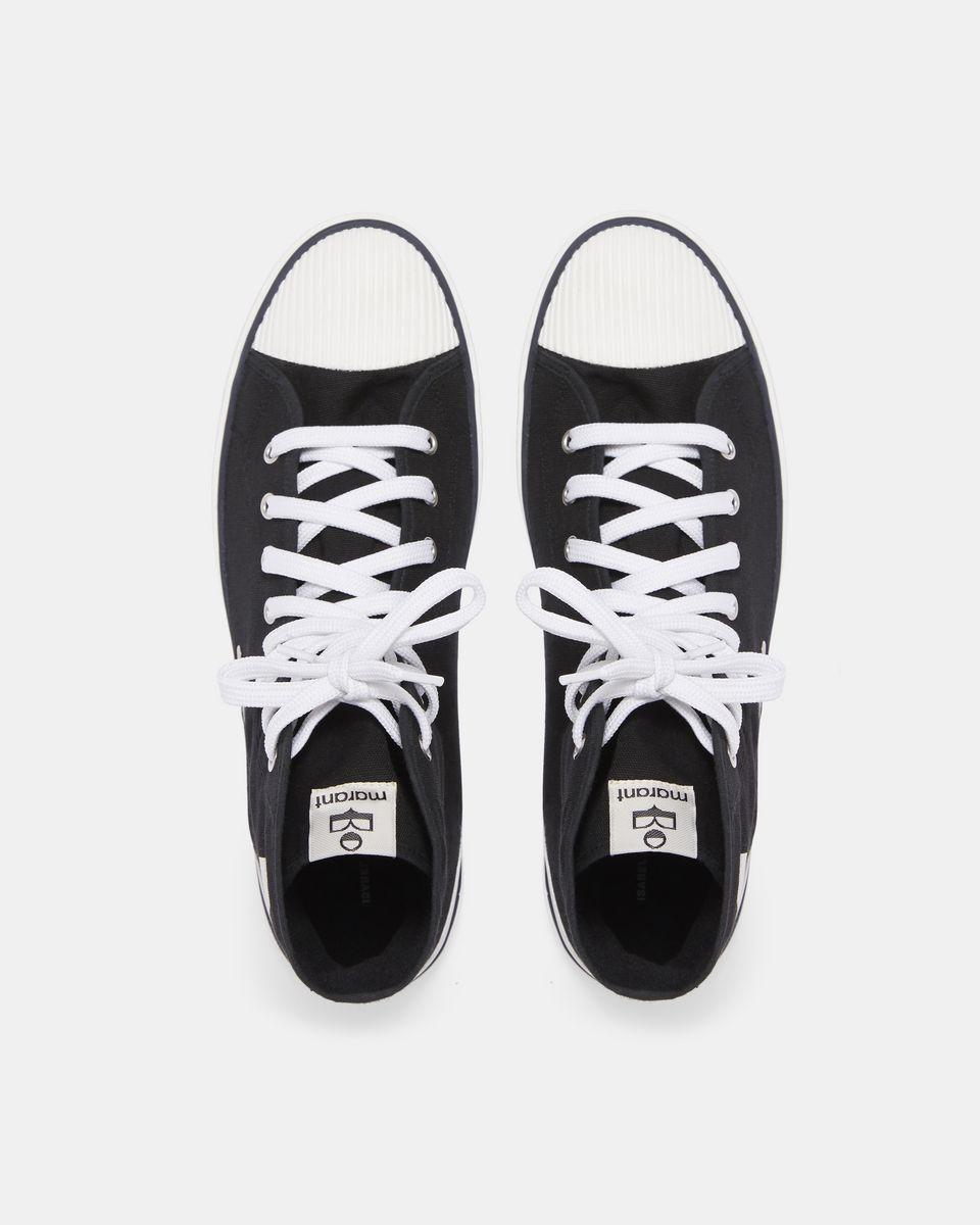 Isabel Marant - BENKEENH sneakers - 1