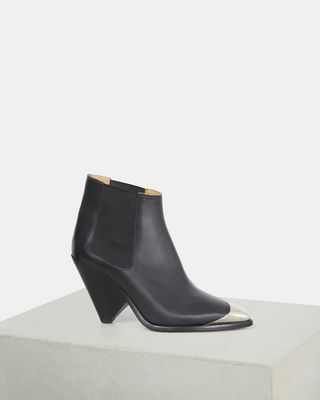 ISABEL MARANT BOOTS Woman LEMSEY boots d