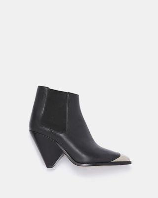 Boots LEMSEY