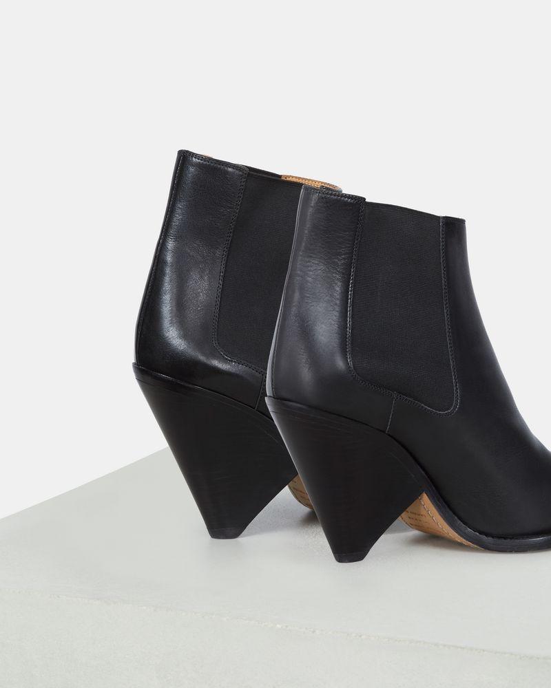 LEMSEY boots ISABEL MARANT