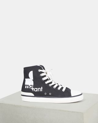 ISABEL MARANT BASKETS Femme Baskets BENKEEN d
