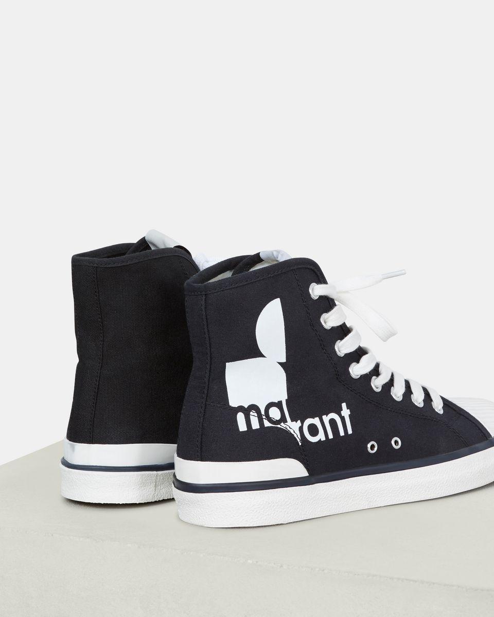 Isabel Marant - BENKEEN sneakers - 4