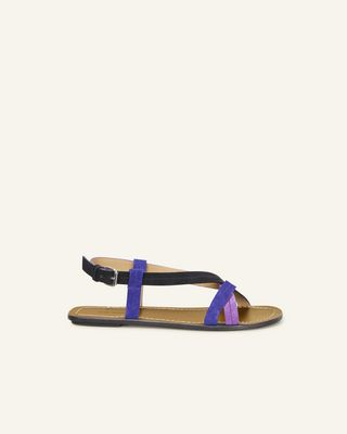 ISABEL MARANT SANDALS Woman JALMEE sandals d
