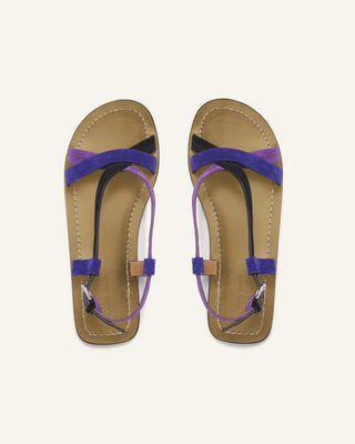 JALMEE sandals