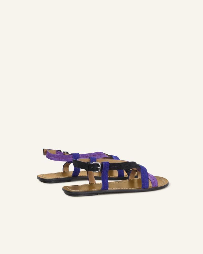 JALMEE sandals ISABEL MARANT