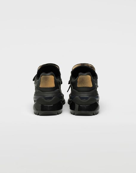 MAISON MARGIELA Lowtop-Sneakers Retro Fit Sneakers Herr d