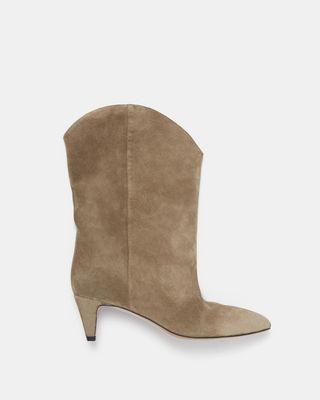 DERNEE boots