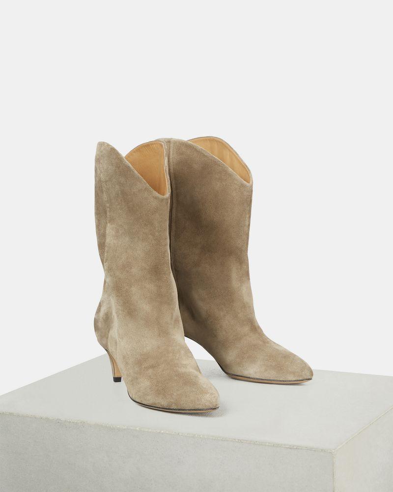 DERNEE boots  ISABEL MARANT